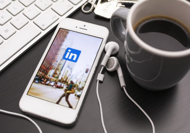 IPOG, Linkedin, Marketing