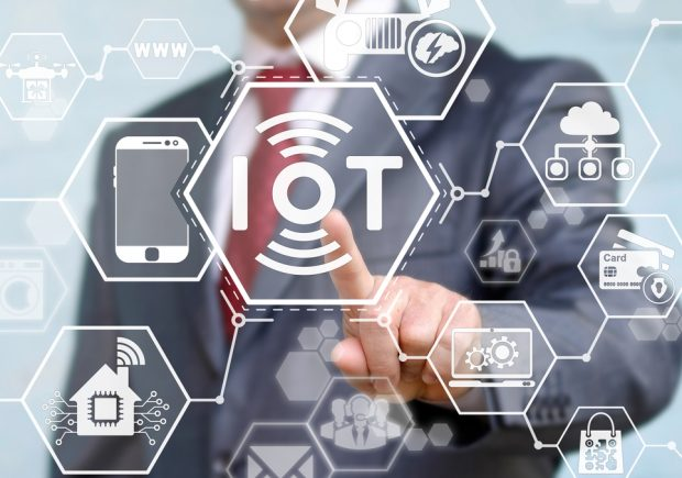 IPOG, Iot, Internet das Coisas, Internet of Things