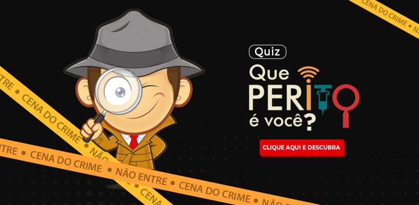 Job description: entenda como funciona a Ciência Forense